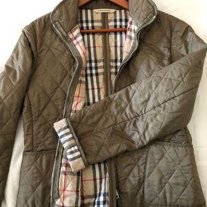 Burberry London Spring Jacket